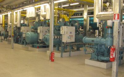Utilizzo di inverter per impianti di refrigerazione industriale. L'esperienza di Sepam.
